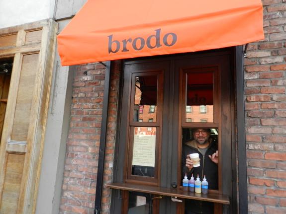 Brodo-1